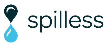 SPILLESS
