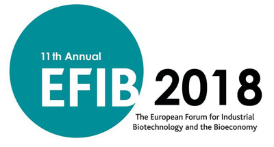 Biotrend will be at the EFIB 2018