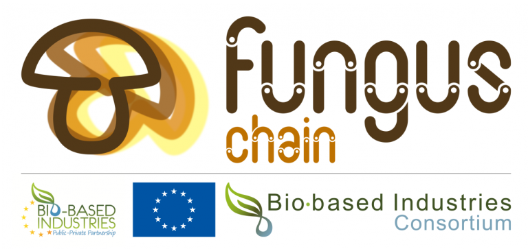 Funguschain progress meeting at Biotrend